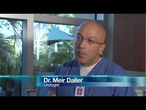 Treating Male Menopause