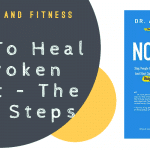 How To Heal A Broken Heart – The First Steps
