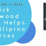 Nick Heywood-smith Helps Out Filipino Nurses