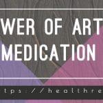 The power of arthritis medication