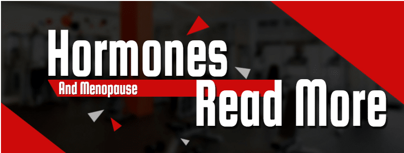 Hormones And Menopause