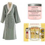Day spa -- 2019 Charm and Health Present Guide