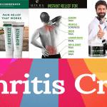 Arthritis Cream