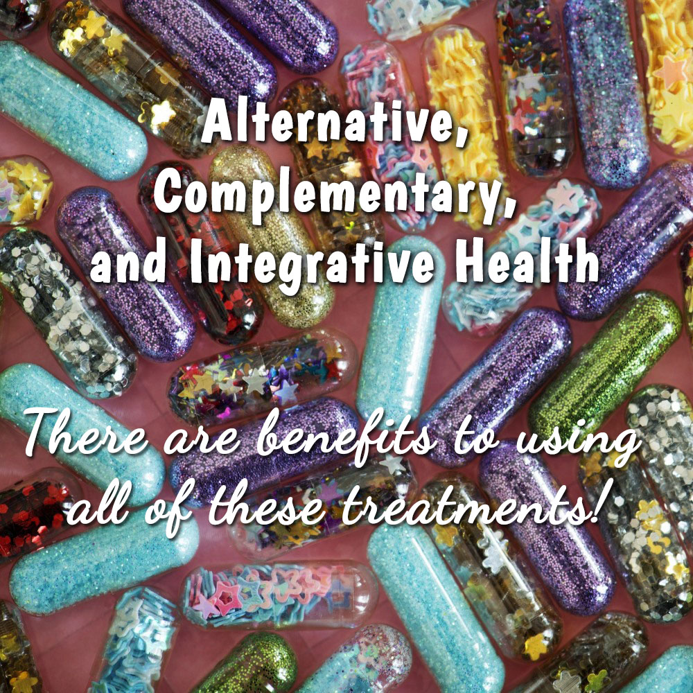 alternative complementary and health