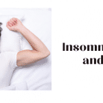 Insomnia symptoms and meaning