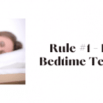 Seven Rules for Improving Sleep and Reducing Stress