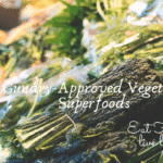 5 Gundry-Approved Vegetarian Superfoods