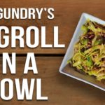 Dr Gundry's Lectin-Free Eggroll in a Bowl